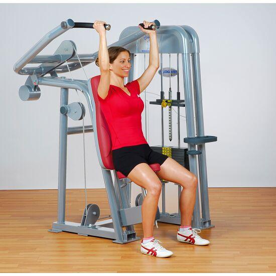 Ergo-Fit® Shoulder Press 4000 4000