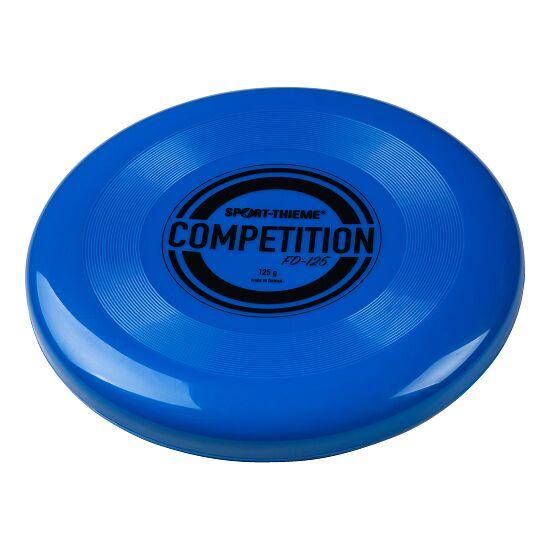 Sport-Thieme® Wurfscheibe FD-125 Competition Blau