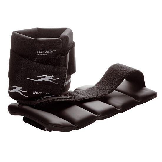 Ironwear® Variable Gewichtsmanschetten 2x 2,25 kg