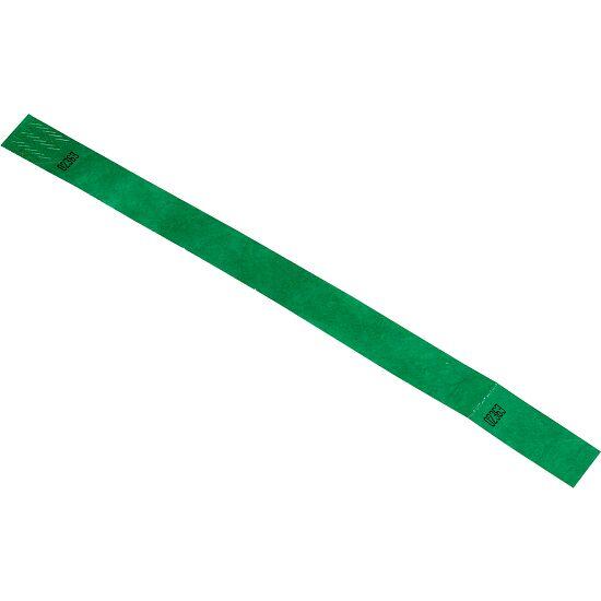 Einlassband Grün