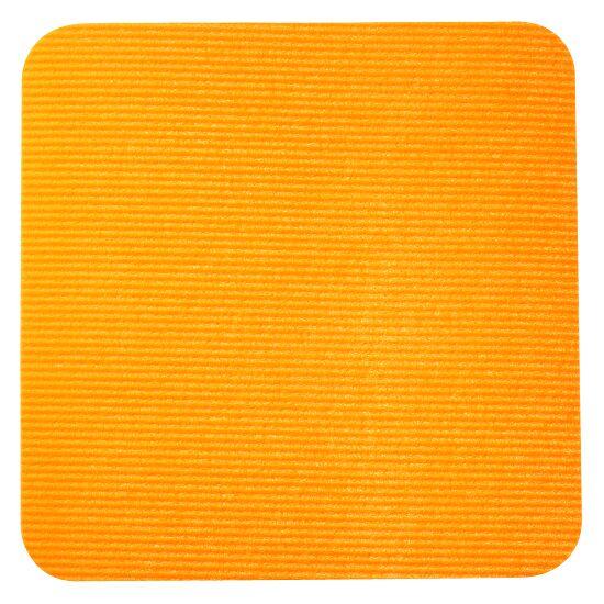 Sport-Thieme® Sportfliese Orange, Quadrat, 30x30 cm