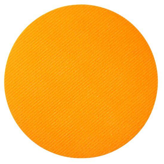 Sport-Thieme® Sportfliese Orange, Kreis, ø 30 cm