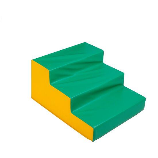 Sport-Thieme® Bauelement Treppe 3-stufig, 60x60x30 cm