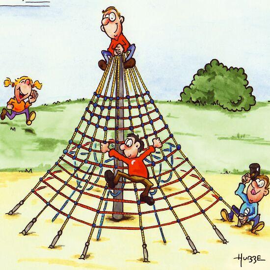 """Huck Cheops-Pyramide """"Midi"""""""