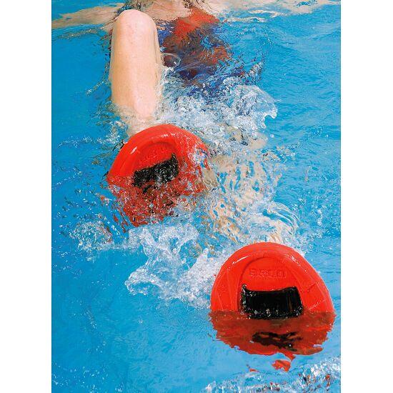 Beco Aqua Twin II S, Schuhgröße 36-41, Rot