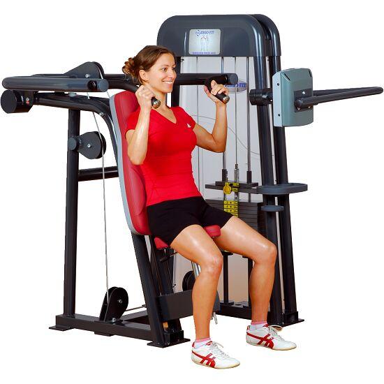 Ergo-Fit® Shoulder Press 4000 4000 MED