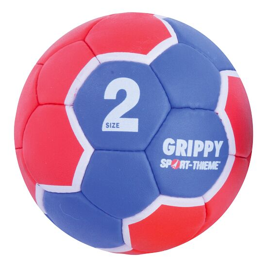 """Sport-Thieme® Handball """"Grippy"""" Größe 2"""