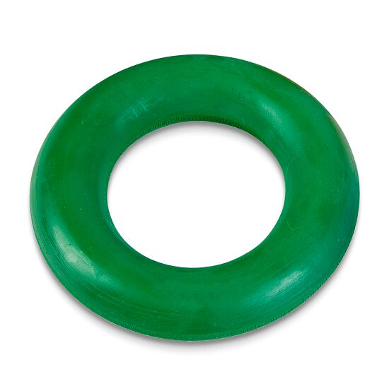 Sportime® Ring-Handtrainer Grün, 5 kg