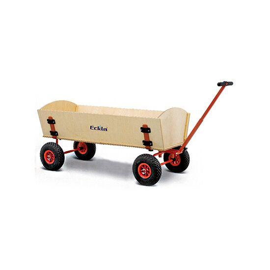 Eckla® Bollerwagen XXL-Trailer, 120x54x60 cm