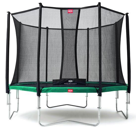 """Berg® Trampolin """"Favorit"""" mit Sicherheitsnetz Comfort 270 cm"""