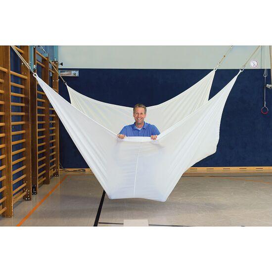 Schäfer® Schaukeltuch 3x3 m