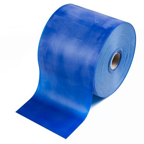 Thera-Band® in 45,5 m Blau, extra stark