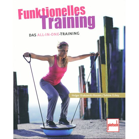 """Buch """"Funktionelles Training"""""""