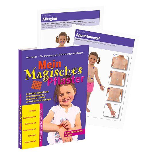 """Buch """"Mein magisches Pflaster"""""""