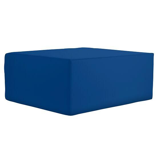 Sport-Thieme® Stufenlage-Würfel/Quader Blau, 50x45x40 cm