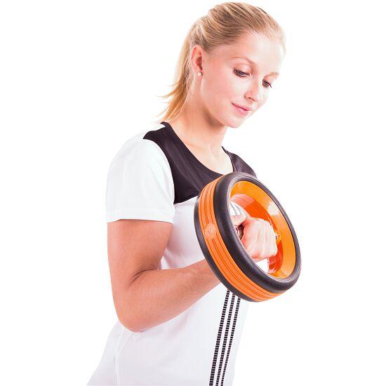 Fitness Hoop/ Ring-Hantel 2x 11,25 kg