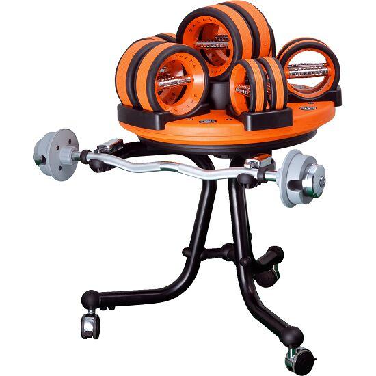 Fitness Hoop Set