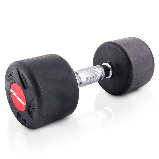 Sport-Thieme® Kompakthantel Gummi 10 kg