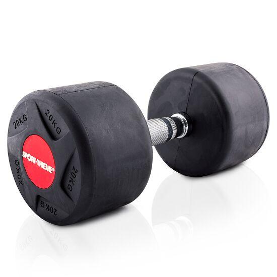 Sport-Thieme® Kompakthantel Gummi 20 kg