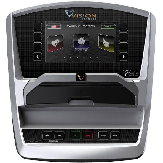 Vision Fitness® Halbliegeergometer R20 Elegant