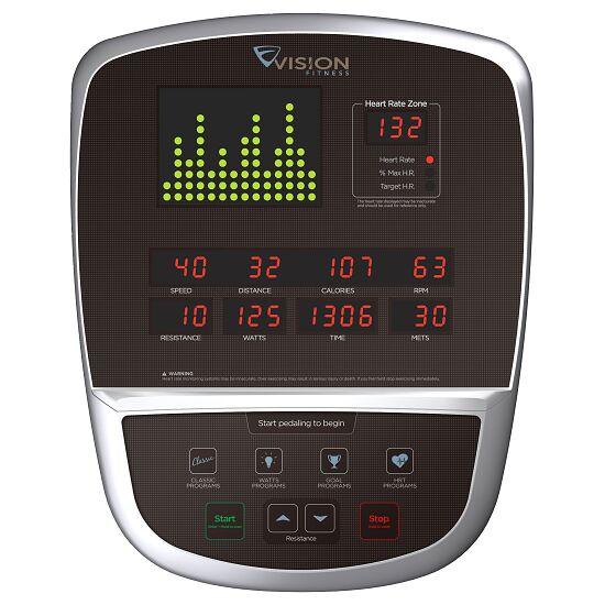 Halbliegeergometer R60