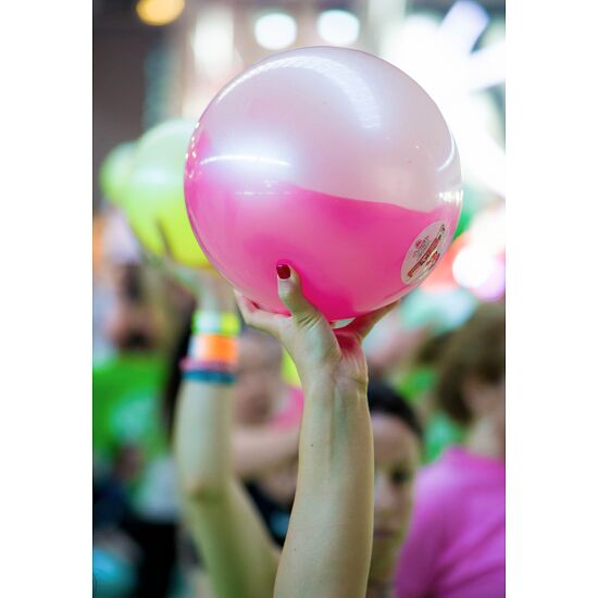 Trial® Fluiball 0,5 kg, Pink