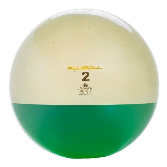Trial® Fluiball 2 kg, Grün