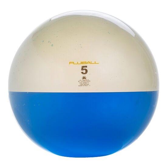 Trial® Fluiball 5 kg, Blau