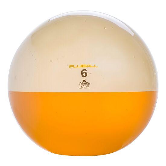 Trial® Fluiball 6 kg, Orange