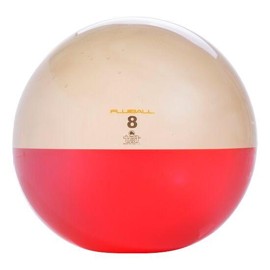 Trial® Fluiball 8 kg, Rot