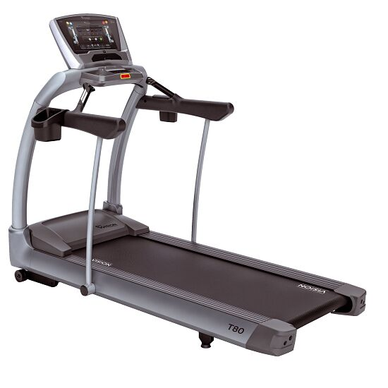 "Vision Fitness® ""T80"" Touch"