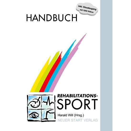 """Handbuch """"Rehabilitationssport"""" mit Cloud-Zugang"""