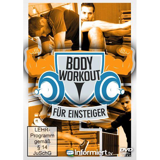 DVD BodyWorkout für Einsteiger