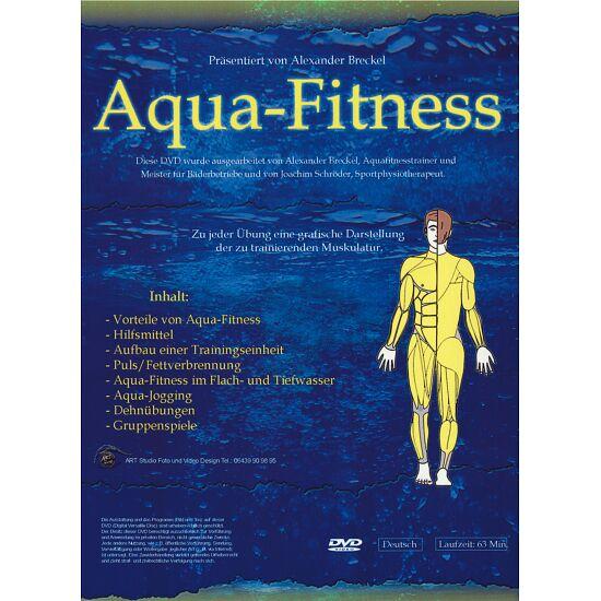 "DVD ""Aqua-Fitness"""