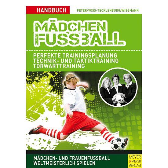 """Buch """"Mädchenfussball"""""""