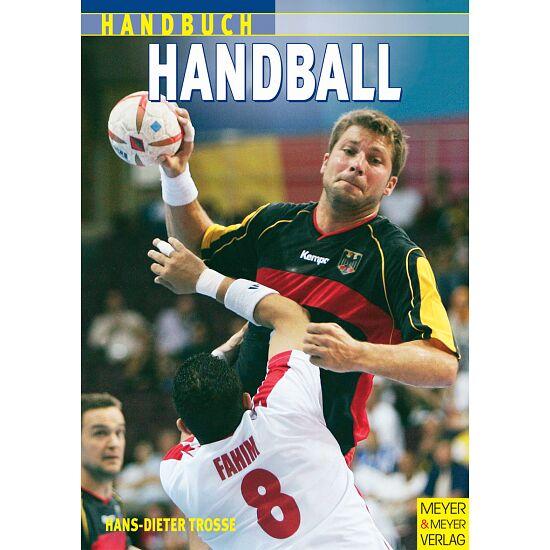 "Buch ""Handbuch für Handball"""