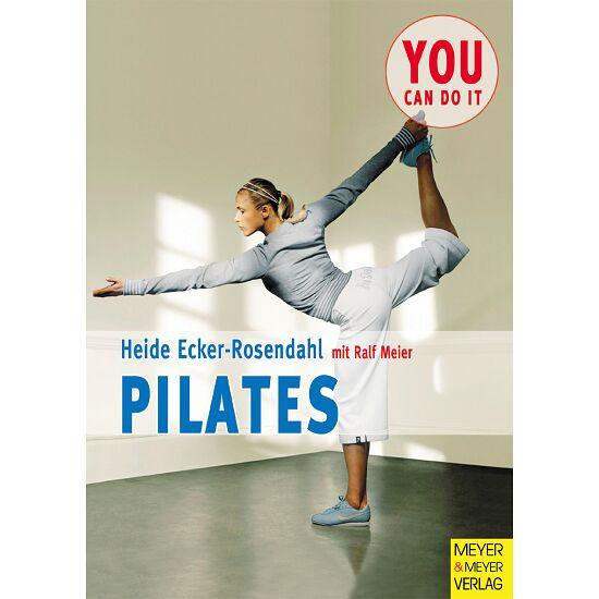 """Buch """"Pilates - Körperübungen zum Wohlfühlen"""""""