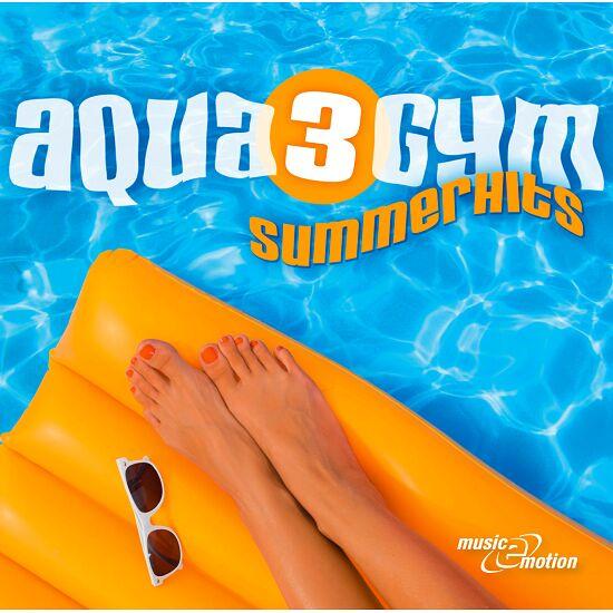 """CD """"Aqua Gym Vol. 3"""""""