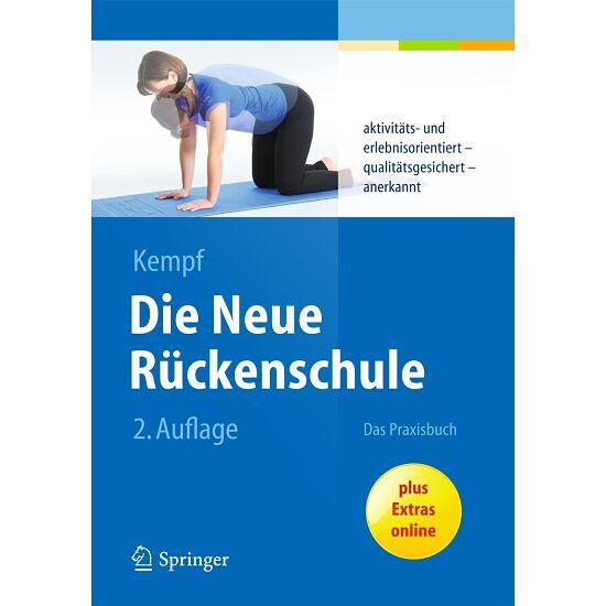 """Buch """"Die Neue Rückenchule"""""""