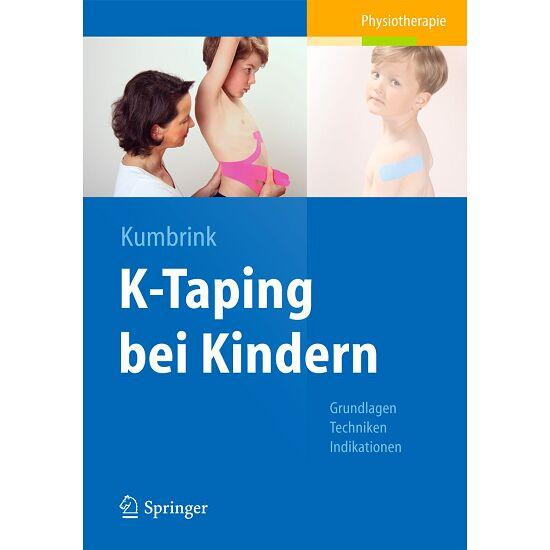"Buch ""K-Taping bei Kindern"""
