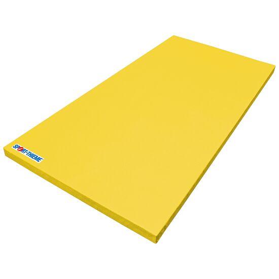 """Sport-Thieme® Turnmatte """"Superleicht"""" Gelb, 150x100x6 cm"""