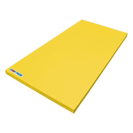 """Sport-Thieme® Turnmatte """"Superleicht"""" Gelb, 100x50x6 cm"""