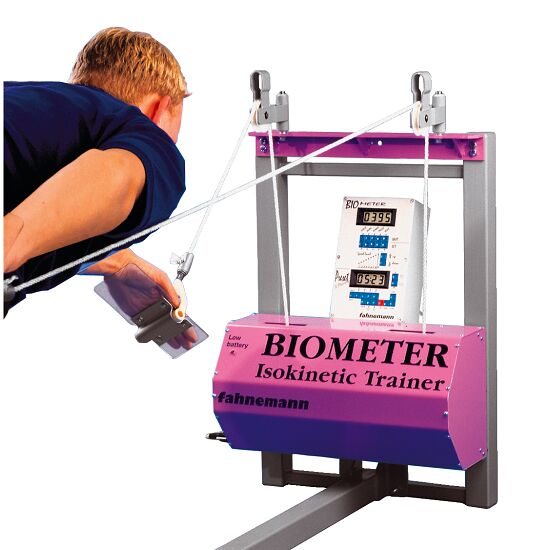 BioMeter® Ohne Software