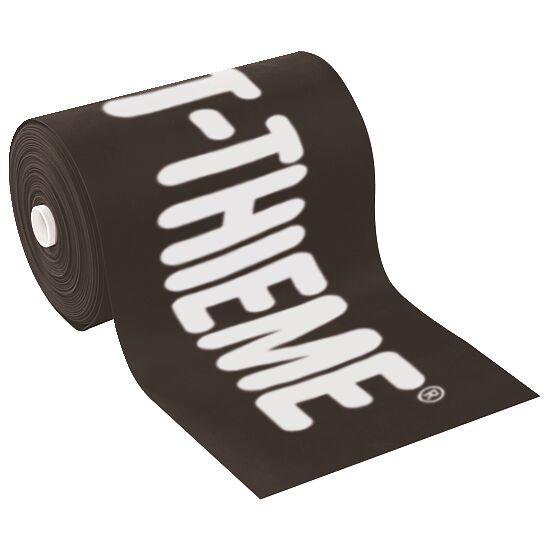 Sport-Thieme® Therapie-Band 75  2 m x 7,5 cm, Schwarz = ultra stark