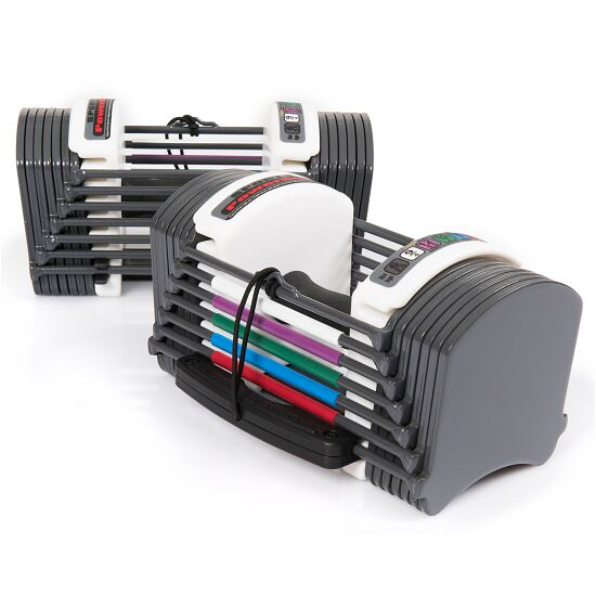 PowerBlock® Sport Hantelpaar Sport 2.4 = 1,5-11 kg