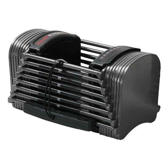 PowerBlock® Sport Hantelpaar Sport 5.0 = 2,5-22,5 kg