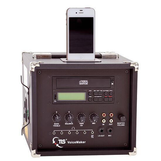 TLS® VoiceMaker für iPod/iPhone
