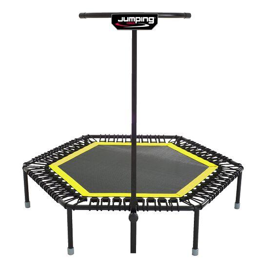 Jumping Fitness Home Trampolin Neongelb