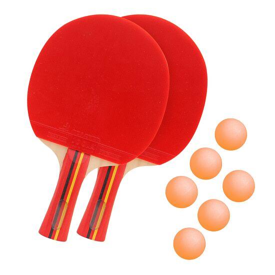 sport thieme tischtennisschl ger set competition. Black Bedroom Furniture Sets. Home Design Ideas
