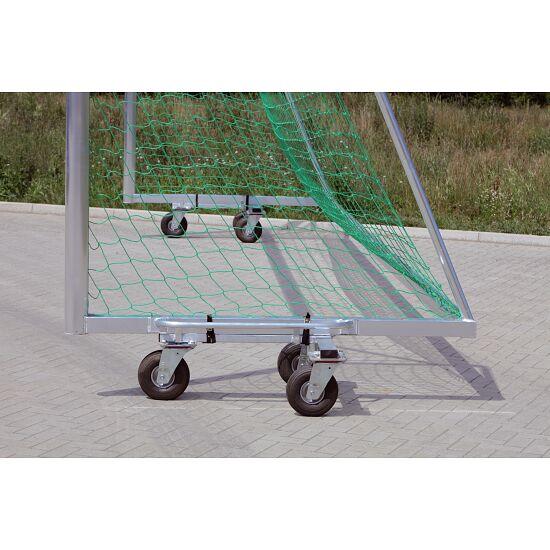 Transportwagen für freistehende Tore
